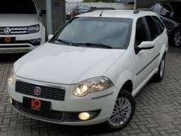 Fiat Palio Weekend Weekend 1.4 ELX