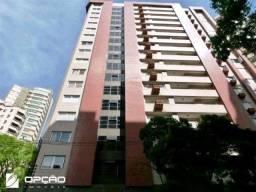 Locação | Apartamento com 204.23m², 3 dormitório(s), 1 vaga(s). Zona 01, Maringá