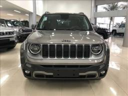 Jeep Renegade 1.8 16v Limited 2021 0km (PCD)