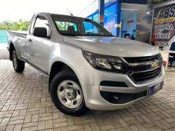 S10 2016/2017 2.8 LS 4X4 CS 16V TURBO DIESEL 2P MANUAL