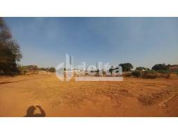 Terreno à venda em Morada nova, Uberlandia cod:30436