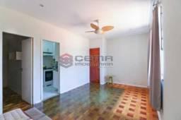Apartamento à venda com 2 dormitórios em Flamengo, Rio de janeiro cod:LAAP24988