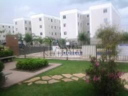 Apartamento com 2 dormitórios à venda, 43 m² por R$ 130.000,00 - Gávea Sul - Uberlândia/MG
