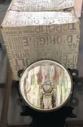 Título do anúncio: Farol De Milha Com Lâmpada Renault Duster Logan 261500097r