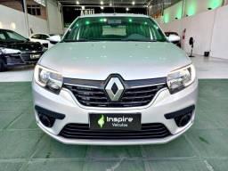 Título do anúncio: Renault Sandero Zen 1.0 Flex 2020