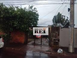 Título do anúncio: Casa com 2 dormitórios para alugar, 1 m² por R$ 1.200/mês - Residencial Tocantins - Rio Ve