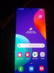 Título do anúncio: Samsung Galaxy m62