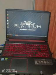 Notebook Gamer Acer NITRO 5 i5 GTX1650 16GB SSD