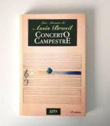 Livro: Concerto Campestre
