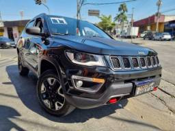 Título do anúncio: Jeep Compass 4x4 2.0 TB Diesel 2017 Completa!!