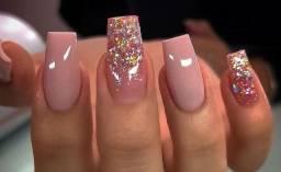 Curso de Manicure!