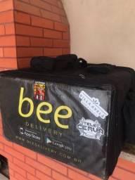 Título do anúncio: Bag motoboy *Bee*