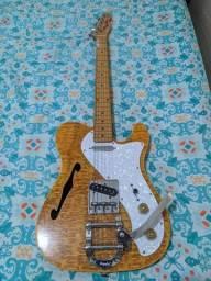 Título do anúncio: Guitarra Fernder Telecaster