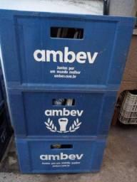 Título do anúncio: Engradado AmBev