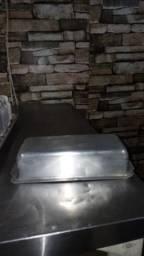 Formas para pão marcolar número 2