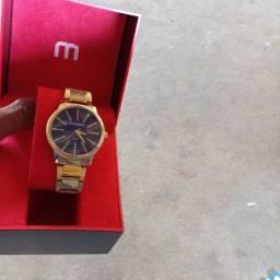 Relógios originais novos