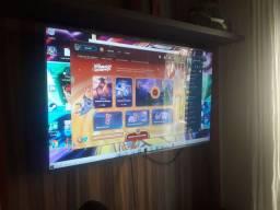 Smart TV 58PL