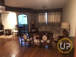 Título do anúncio: Apartamento no Santo Agostinho - Belo Horizonte