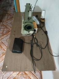 Máquina de costura vigoreli