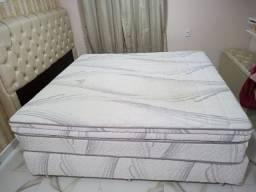 Promoção de Limpeza e higienização de colchão de casal