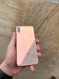 Título do anúncio: IPhone XS MAX 64gb Gold *TOOP