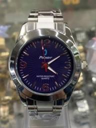 Relógio da marca pointer, original a prova d'água.