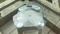 Balança para o meu controle de peso. Digital 100g a 180kg Nova