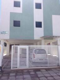 Apartamento c/ 3 qts próximo a praça da paz e UPA