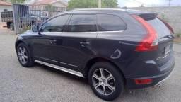 Título do anúncio: Vendo Volvo X60