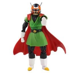 Grande Saiyaman Dragon Ball Z Action Figure