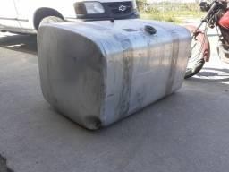 Tanque de combustível carreta MAN