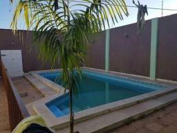Título do anúncio: Oferta exclusiva e imperdível! Casa com piscina 3/4 em Vilas do Atlântico - Lauro de Freit