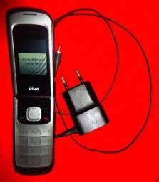 """Celular um chip da """"vivo"""" Nokia só R$29,90"""