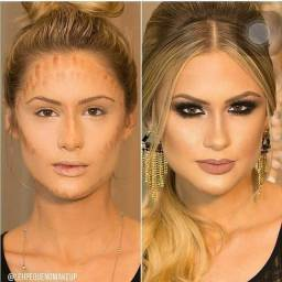 Curso completo de maquiagem