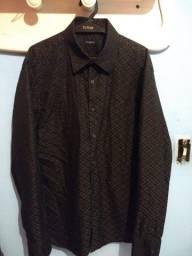 Camisa Social Givenchy - Original Importada
