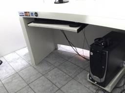Título do anúncio: Materiais para Escritório - Poltrona e Mesa de Computador