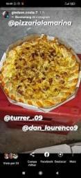 Título do anúncio: Pizzaria