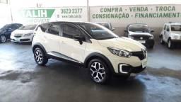 Título do anúncio: Renault/ Captur 1.6 Life X-Tronic Flex 2018