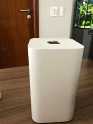 Título do anúncio: Apple Time Capsule A1470 Airport - Wireless e Backup