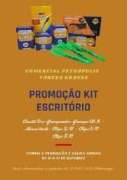 Título do anúncio: Kit Para Escritório