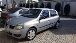 Clio 2007 authentic