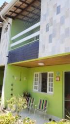 Título do anúncio: Casa de condomínio para venda possui 80 metros quadrados com 2 quartos