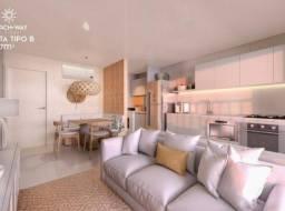 Título do anúncio: (MKCE.84568) Apartamento em Aquiraz de 66m² com 2 Quartos | 1 Vagas | Bem Localizado
