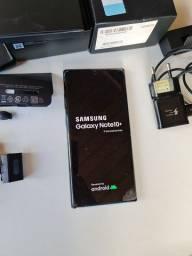 Título do anúncio: Samsung galaxy note 10 plus 256 GBs