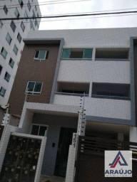 Título do anúncio: Apartamento com 3 dormitórios à venda, 120 m² por R$ 310.000 - Bessa - João Pessoa/PB
