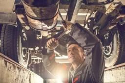 Título do anúncio: Vaga de Auxiliar de Mecânico