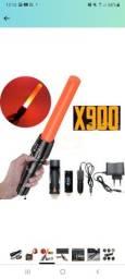 Título do anúncio: Lanterna X900 entrega grátis