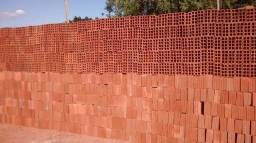 Título do anúncio: tijolo 8 furos tipo A