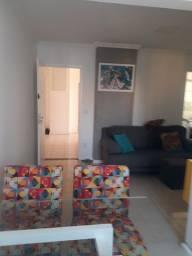 Título do anúncio: Apartamento Mobiliado para aluguel com 70 metros quadrados com 3 quartos no Imbuí - Salvad