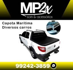 Título do anúncio: Capota marítima p/ diversos carros.